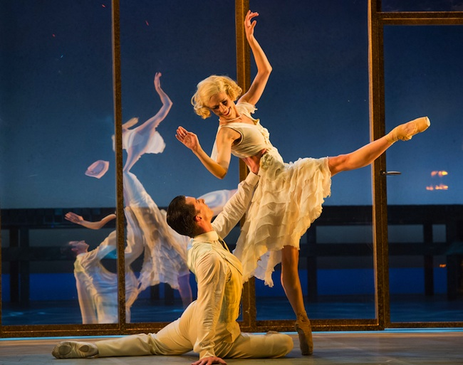 Northern Ballet presents The Great Gatsby