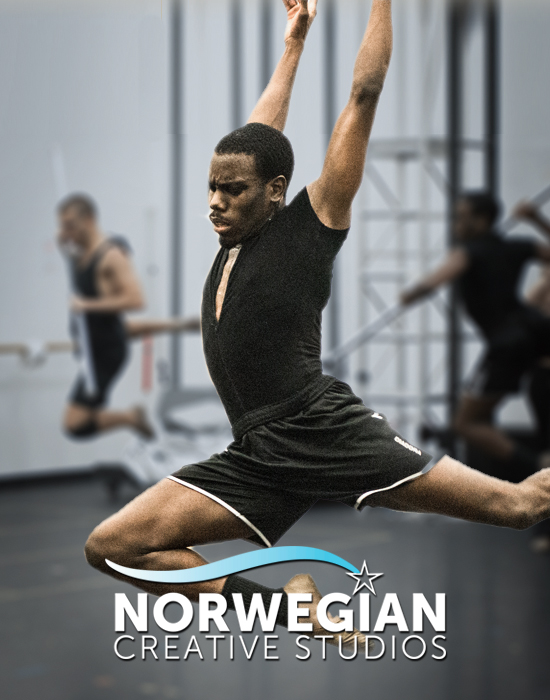 Norwegian Cruise Line Male Dancer Callout