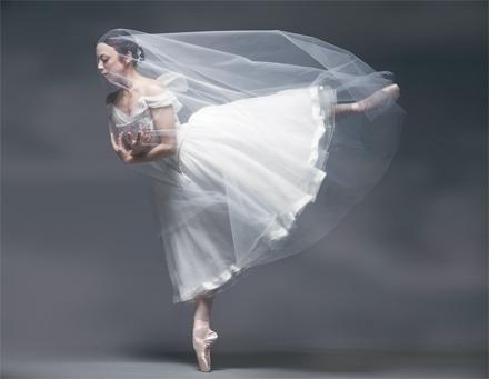 Kaori Nakamura as Giselle