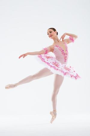Aurora ballet costume by PW Dance & Sportswear