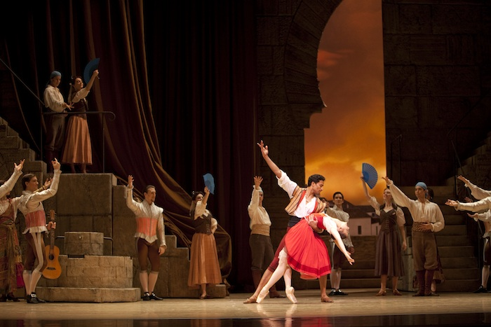 Pacific Northwest Ballet presents the return of Alexei Ratmansky's Don Quixote in 2015