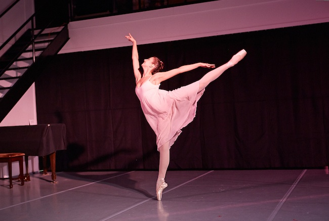 International Ballet Institute New York