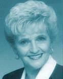 Former National Dance Week Director Patricia Goulding