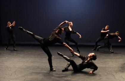 Steps Beyond and REVERBdance