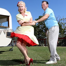 Scenic Rim Regional Council offers free dance workshops