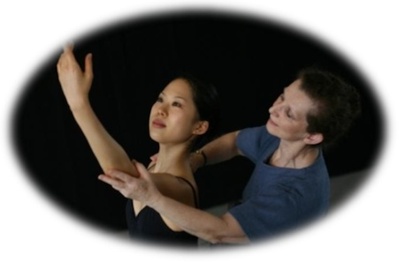 Royal Academy of Dance Teacher Training in Australia