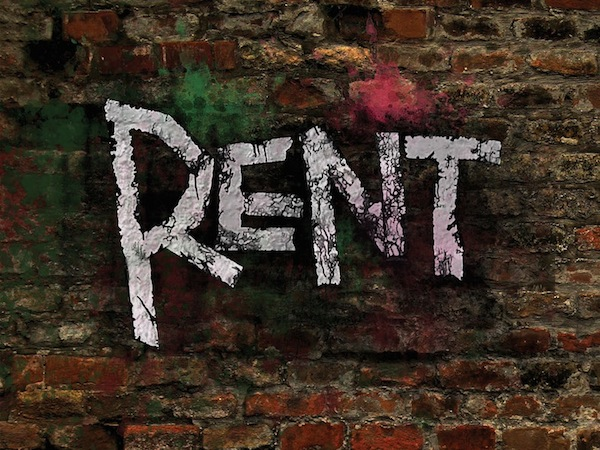Rent comes to Hayes Theatre Co