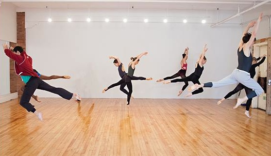 RIOULT Dance NY hosts company auditions