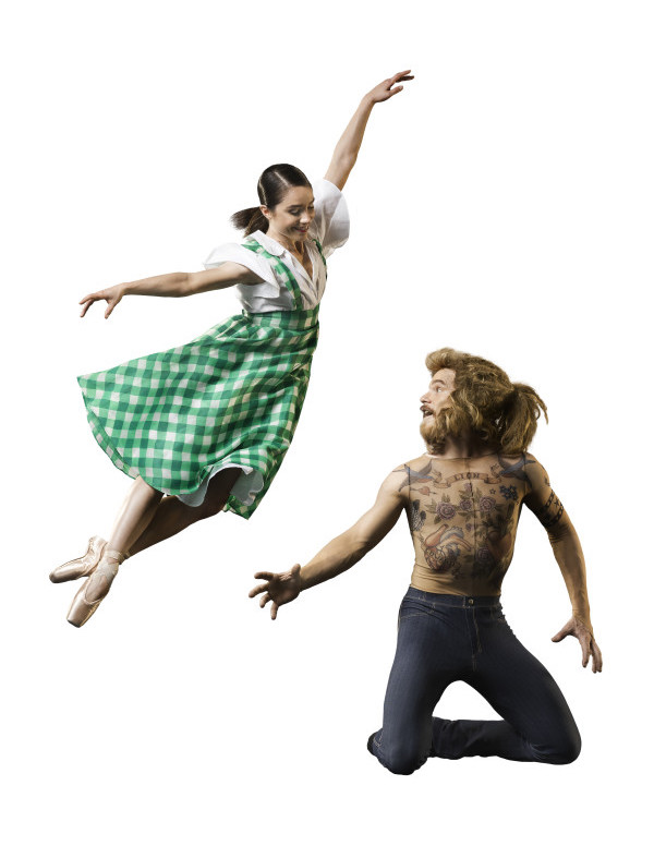 Royal New Zealand Ballet to premiere 'The Wizard of Oz'