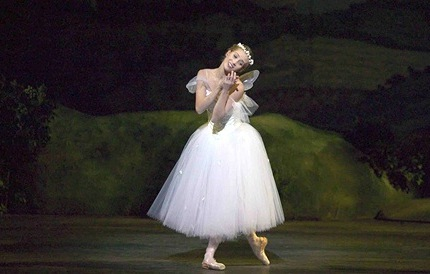 Royal Danish Ballet coming to Sadler's Wells in London