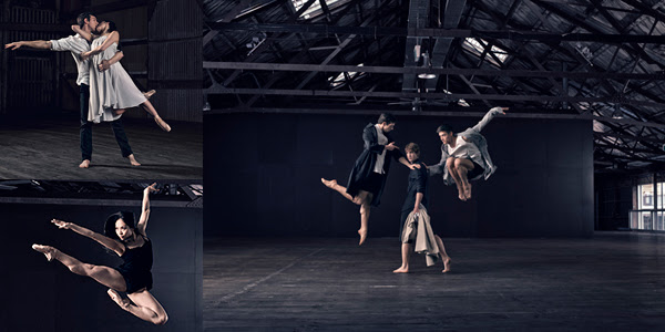 Royal New Zealand Ballet 2016 Season