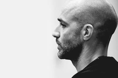 choreographer Russell Maliphant