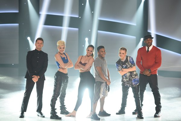 So You Think You Can Dance Season 12 Finale Part I
