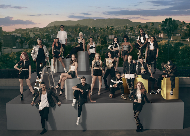 So You Think You Can Dance Season 12 Top 20