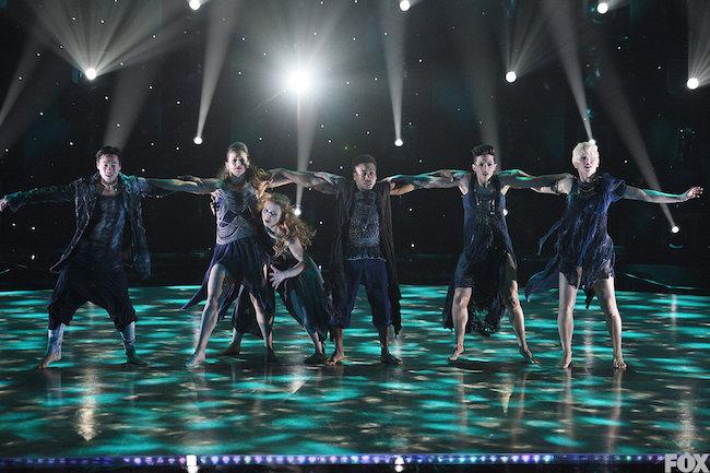 So You Think You Can Dance Season 12 Top 6