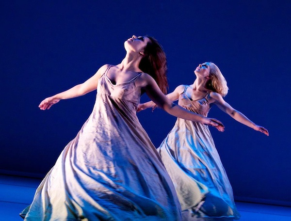 Scottish Dance Theatre embarks on Asia tour