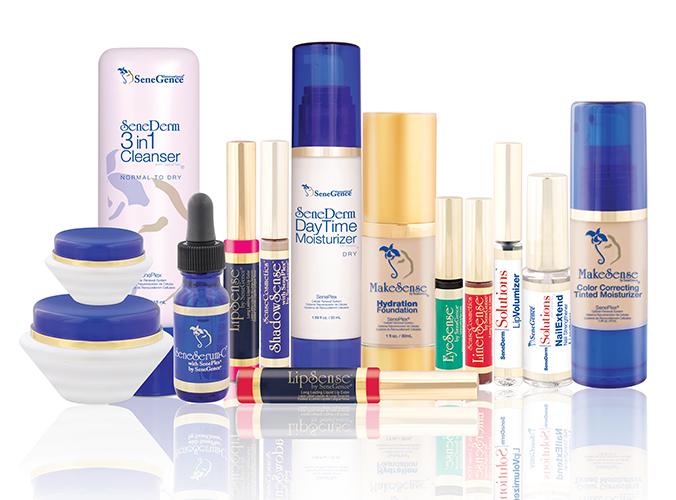 SeneGence Performance Makeup