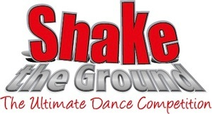 Shake The Ground The Ultimate Dance Competition