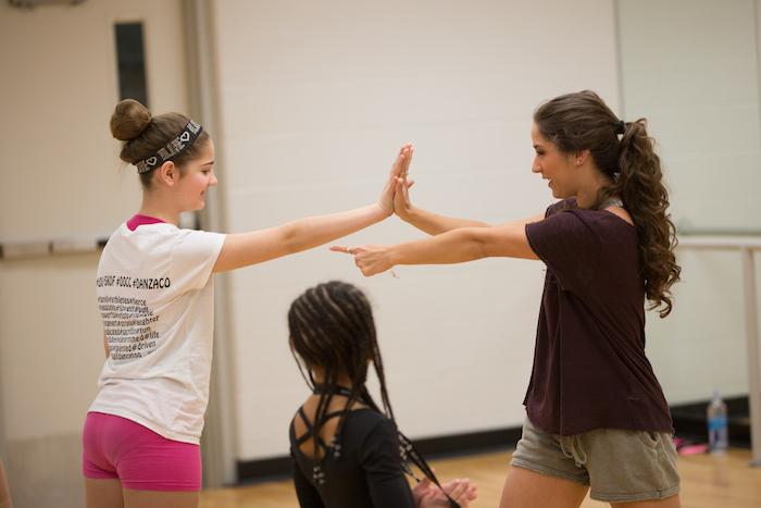 Skate Dance Dream Dance Intensive Series