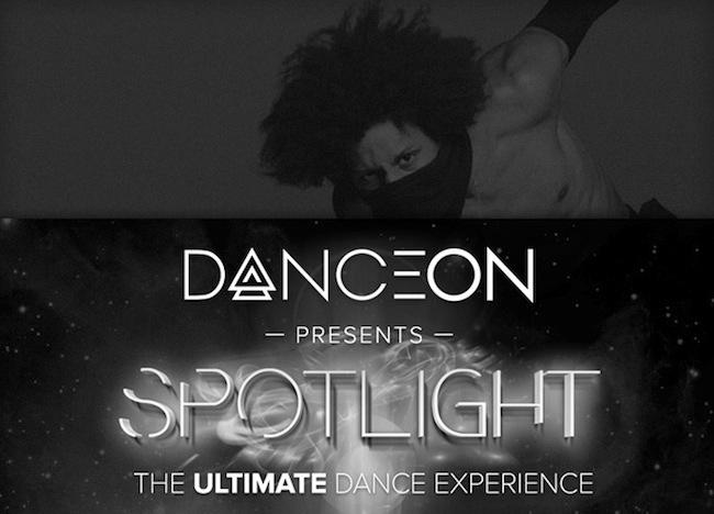 Spotlight – The Ultimate Dance Experience