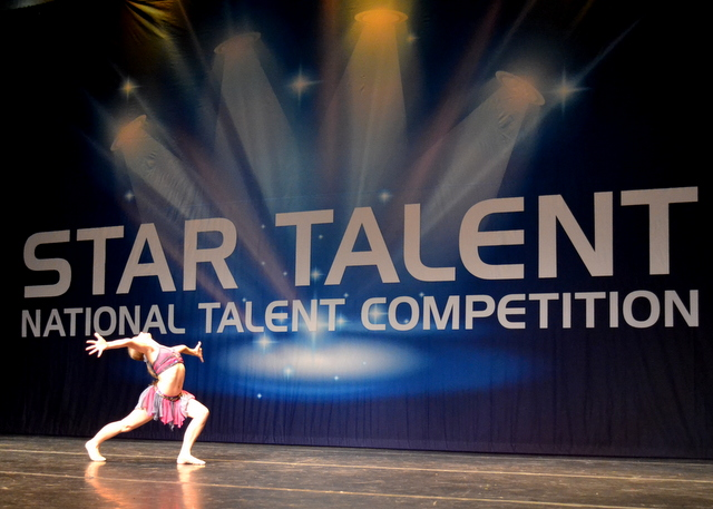 Star Talent National Talent Competition