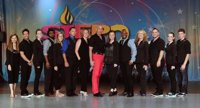 2016 Step Up 2 Dance competitions