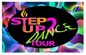 Step Up 2 Dance Tour