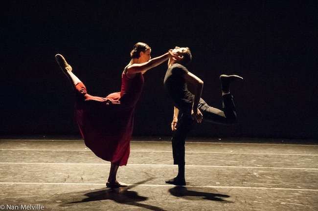 Steps Beyond and REVERBdance present Performance Lab Series with Steps Repertory Ensemble