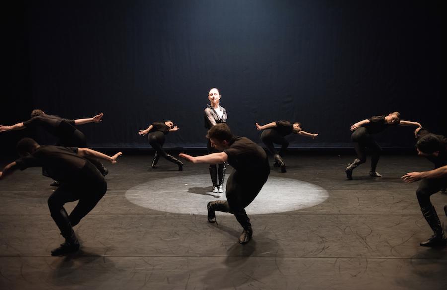 2016 New York Season of Steps Repertory Ensemble to present Lar Lubovitch's Legend of Ten