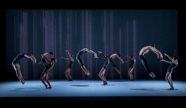 Sydney Dance Company in 2 One Another