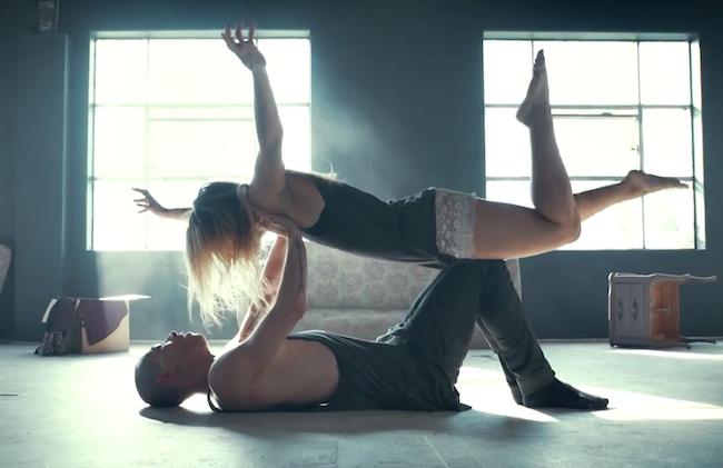 A Breakup Story - DanceOn