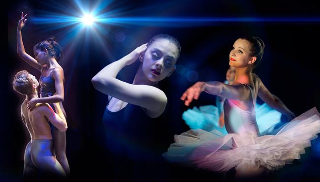 The Australian Ballet School Showcase 2015