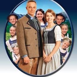 The Sound of Music 2015 Children's Auditions