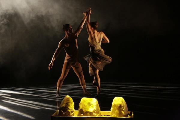 Thodos Dance Chicago: New Dances 2015