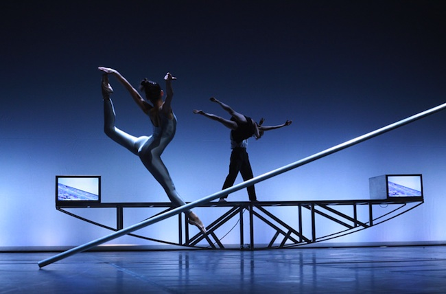 Ballet National de Marseille presents Titanic