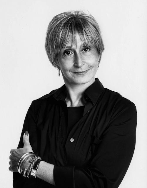 Dance legend Twyla Tharp