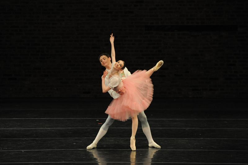 2016 Valentina Kozlova International Ballet Competition