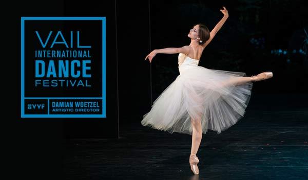 2015 Vail International Dance Festival