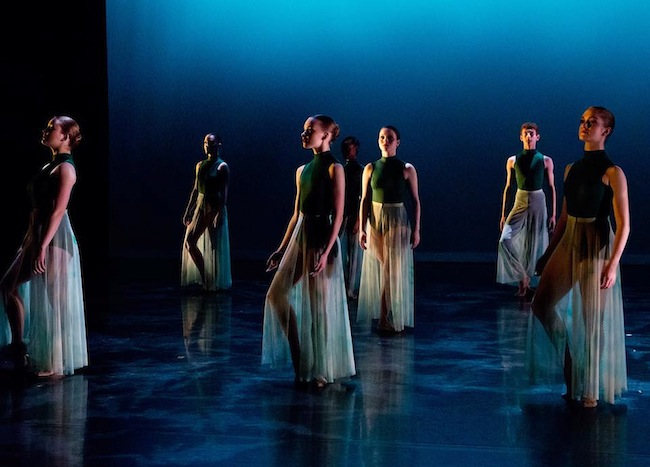 Vitacca Dance Project Dance Design November 2014