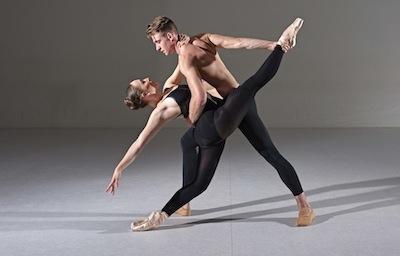 WAAPA dance students