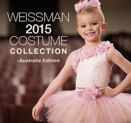 Weissman's Australian Costume Collection 2015