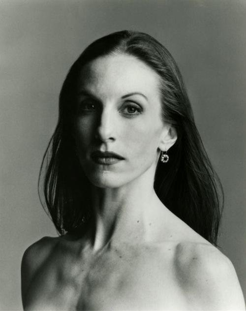 Principal Dancer Wendy Whelan