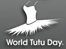 World Tutu Day 2015 organised by The Australian Ballet School