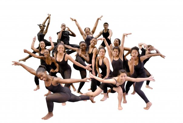 Young Dancemakers Company 20th Anniversary