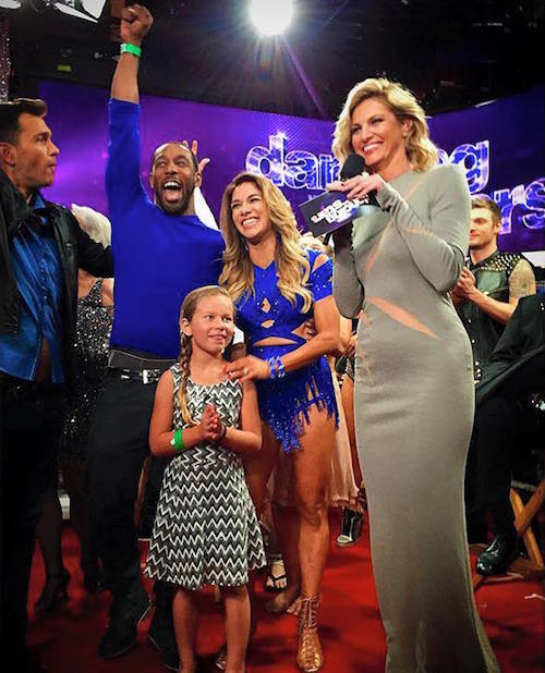 tWitch and Allison Holker announce baby