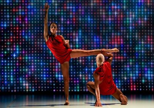 Sydney Dance Company wins big at 2013 Australian Dance Awards