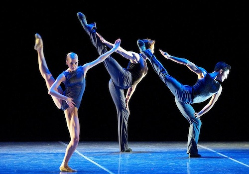 UK Critics' Circle National Dance Awards