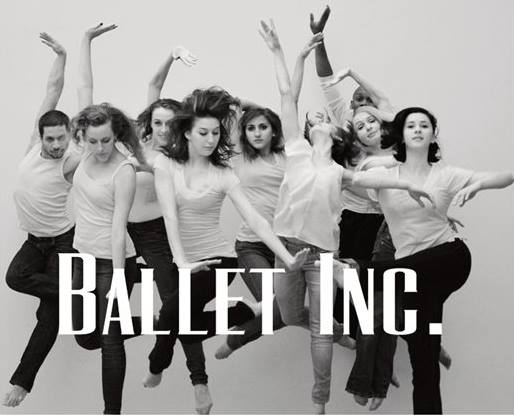 Aaron Atkins presents A Night With Ballet Inc.