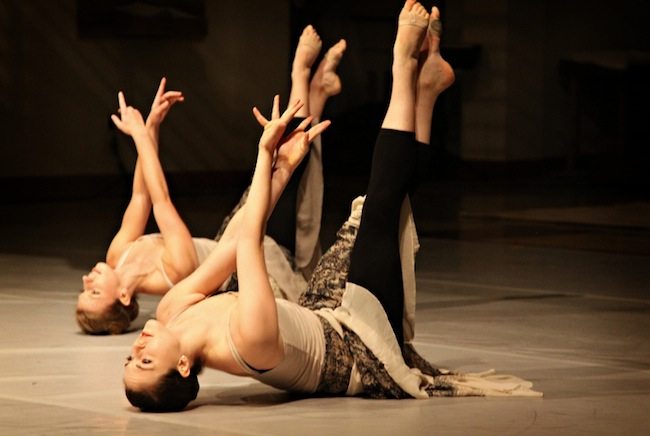 Ad Deum Dance Company to perform at 2014 Houston Choreographers X6