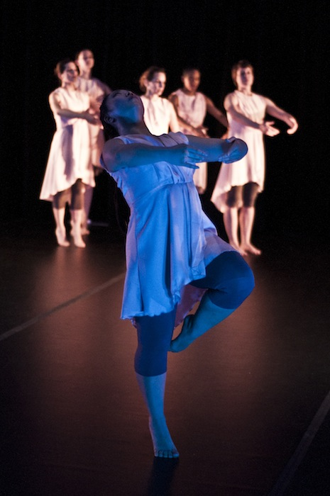 Alight Dance Theater premieres 'Stargazing'